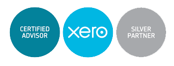 Xero Certified Advisor Silver Partner