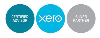 Xero Certified Advisor Silver Partner