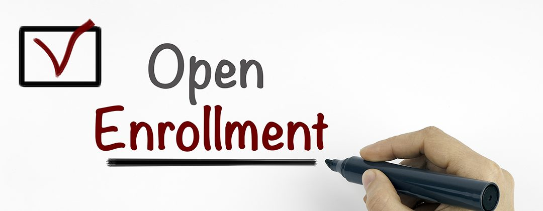 Your Five Best Money Moves for Open Enrollment