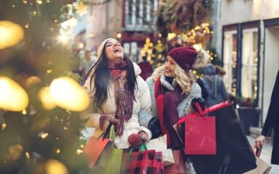 Five Steps to NO Excess Holiday Spending