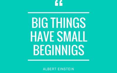5 Tiny Habits for Financial Success