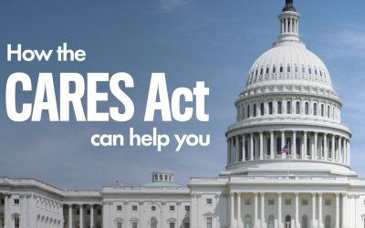 2020 CARES ACT – Planning Opportunities for You