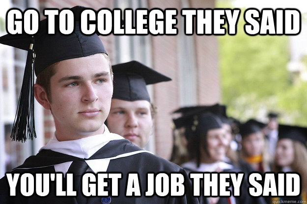 Finding a Job for a 2020 Graduate