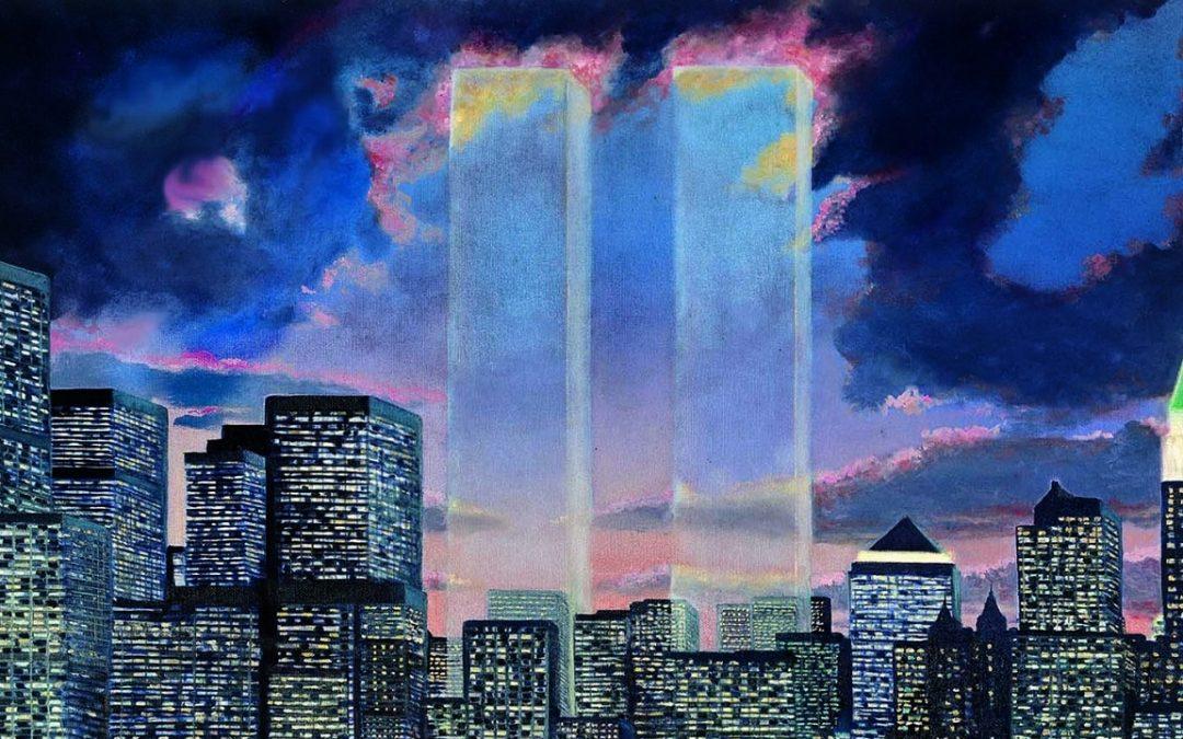 Nineteen Years Later –  September 11